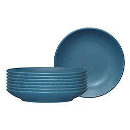 Noritake® Colorwave Side/Prep Dishes in Blue (Set of 8)