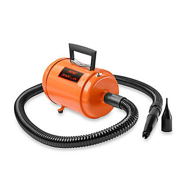 MetroVac® DIDA1 Magic Air Deluxe Inflator