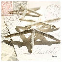 Thirstystone® Coastal Postal Shell Coaster