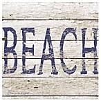 Thirstystone® Coastal Beach Sign Coaster