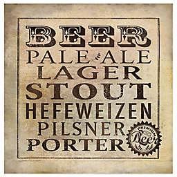 Thirstystone® Vintage Beer Coaster
