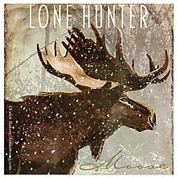 Thirstystone® Lone Hunter Coaster
