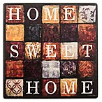 Thirstystone® Square Occasions  Home Sweet Home  Coaster