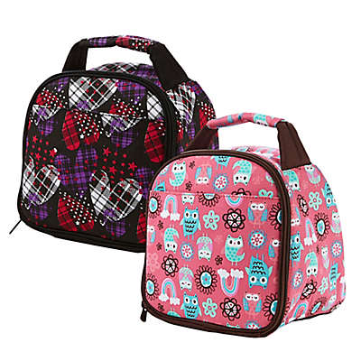 Fit & Fresh® Kids Gabby Insulated Lunch Bag