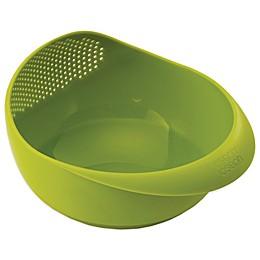Joseph Joseph® Prep&Serve™ Bowl and Colander in Green