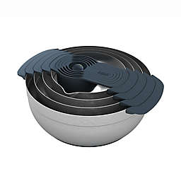 Joseph Joseph® 100 Series 9-Piece Stainless Steel Nesting Mixing Bowl Set