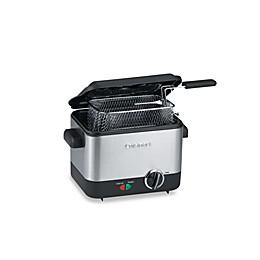 Cuisinart® Mini Deep Fryer