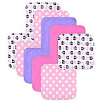 Disney® Minnie 10-Pack Terry Washcloth