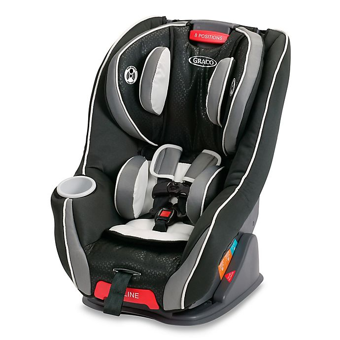 GracoR Size4MeTM 65 Convertible Car Seat In HarrisTM