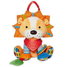 SKIP*HOP® Lion Bandana Buddies Activity Toy