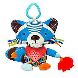 SKIP*HOP® Raccoon Bandana Buddies Activity Toy