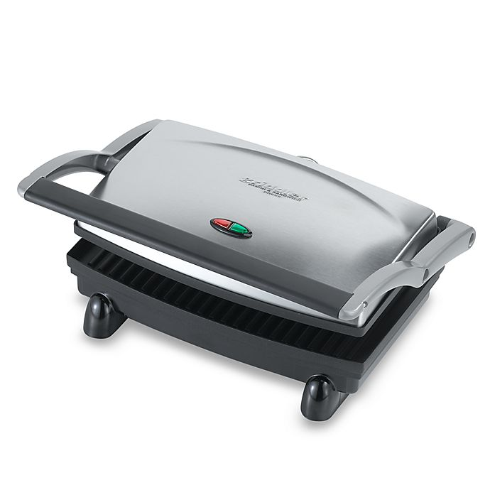 Alternate image 1 for Cuisinart® Griddler™ & Panini Press