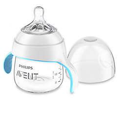 Philips Avent My Natural Trainer 5 oz. Cup in Clear