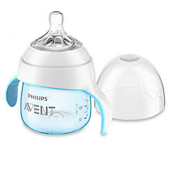 Philips Avent My Natural Trainer 4 oz. Cup