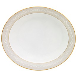 Monique Lhuillier Waterford® Cherish Open Vegetable Bowl