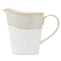 Monique Lhuillier Waterford® Cherish Creamer