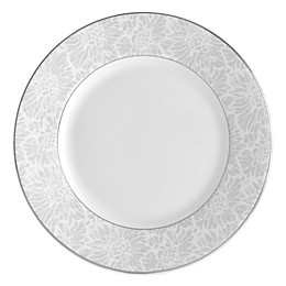 Vera Wang Wedgwood® Vera Chantilly Lace Salad Plate in Grey