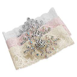Lillian Rose™ Jeweled Garter