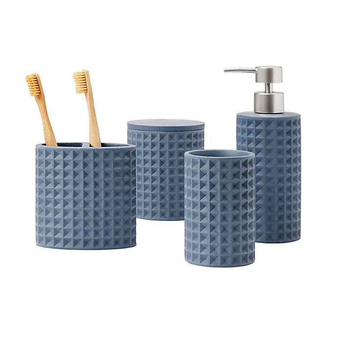 Alternate image 1 for UGG® Morgan Bathroom Accessory Collection