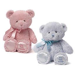 Gund® My First Teddy 10-Inch Plush Toy