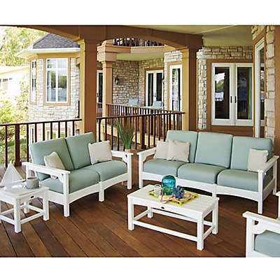 POLYWOOD® Club Patio Furniture Collection