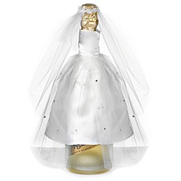 Lillian Rose™ Bride Bottle Cover