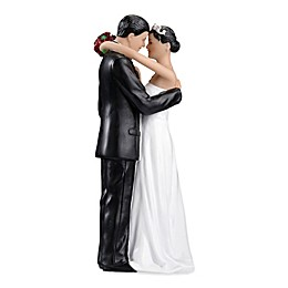 Lillian Rose™ Hispanic Tender Moment Figurine Cake Topper
