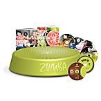 Zumba® Incredible Results™ DVD Set