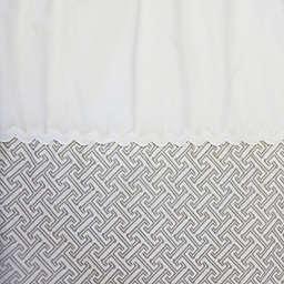 Lolli Living® by Living Textiles Baby Mix & Match Animal Tree Crib Skirt