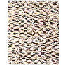 Feizy Diamond 8-Foot x 11-Foot Rug in Multi