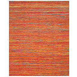 Feizy Zambezi 5-Foot x 8-Foot Rug in Orange/Multi