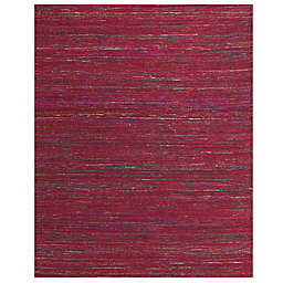 Feizy Zambezi 5-Foot x 8-Foot Rug in Fuschia
