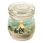 Mini Jar LED Candle