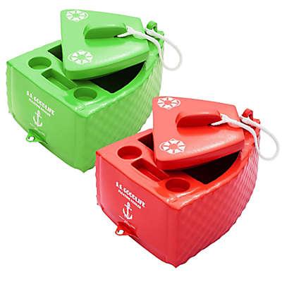 Super Soft® S.S. Goodlife Floating Cooler