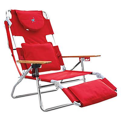 Ostrich 3-in-1 Deluxe  Beach Chair