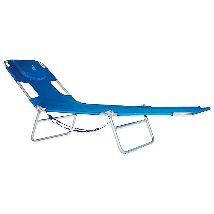Outstanding Ostrich Chaise Lounge Beach Chair Bed Bath Beyond Frankydiablos Diy Chair Ideas Frankydiabloscom