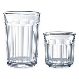 Luminarc Working Glass Drinkware Collection