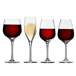 Eisch Superior Sensis Plus Wine Glass Collection