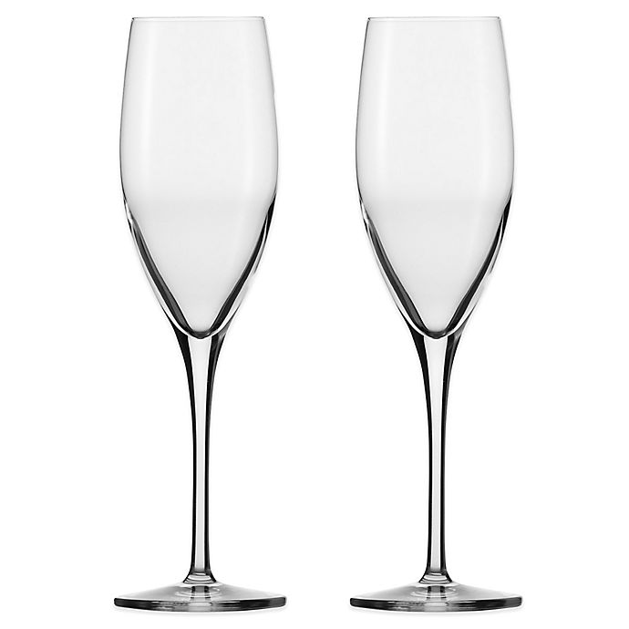Alternate image 1 for Eisch Superior Sensis Plus Champagne Glasses (Set of 2)