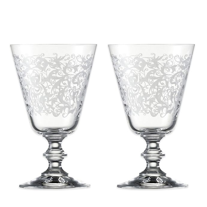 Alternate image 1 for Vincennes Red Wine Glasses (Set of 2)