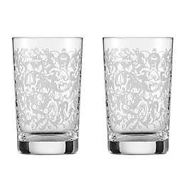Vincennes Tumbler Glasses (Set of 2)