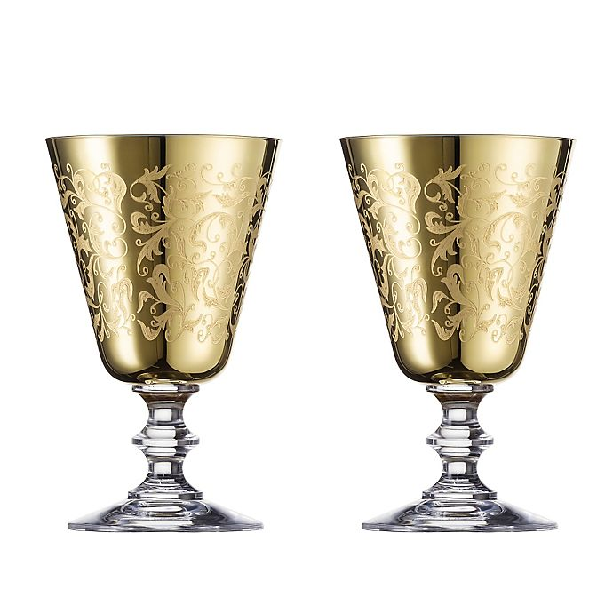 Alternate image 1 for Miramar Red Wine Glasses (Set of 2)
