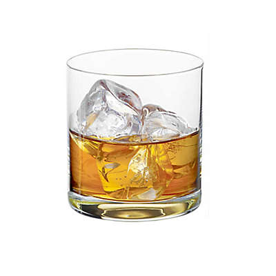 Gentleman Gold Whisky Tumbler Glasses (Set of 2)