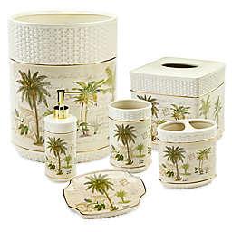 Avanti Colony Palm Bath Accessory Collection