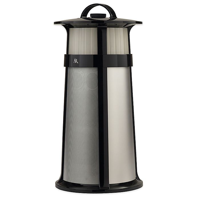 Alternate image 1 for Hatteras 40-Watt Portable Wireless Bluetooth® Outdoor Speaker in Black