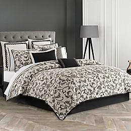 Wedgwood® Acanthus Comforter Set
