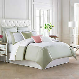 Wedgwood® Wild Strawberry Comforter Set
