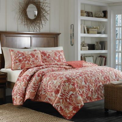 Tommy Bahama 174 Palma Sola Quilt Bed Bath Amp Beyond