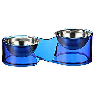 Felli Pet HiLo Duo Superb Pet Bowl