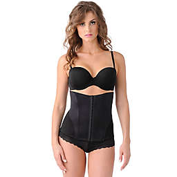 Belly Bandit® Mother Tucker® Size Large Corset in Black